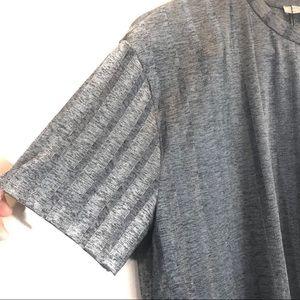 Zara Tops - Women's Zara Basic Knit Tee